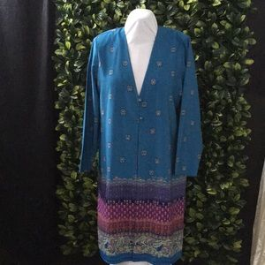 Jackets & Blazers - Kimono style jacket